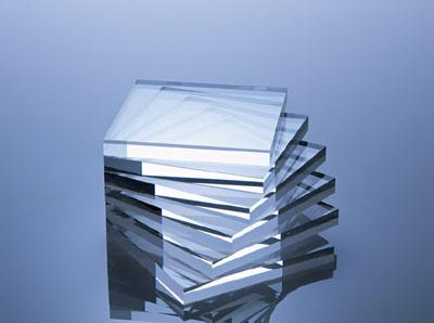 玻璃实际是一种非晶质固体