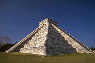 玛雅预言上真的说过2012年是世界末日吗