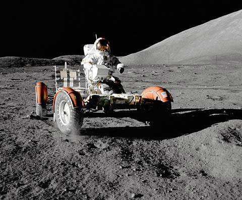 一共有多少人登陆过月球:包括阿姆斯特朗12人