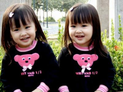 双胞胎的指纹是不相同的