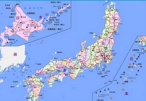 """日本为什么有""""蜻蜓洲""""的别号"""