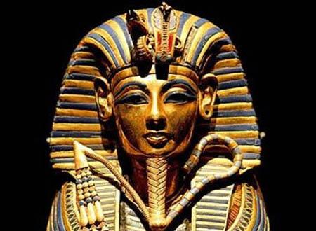 金字塔墓碑上的法老咒语真的灵验吗