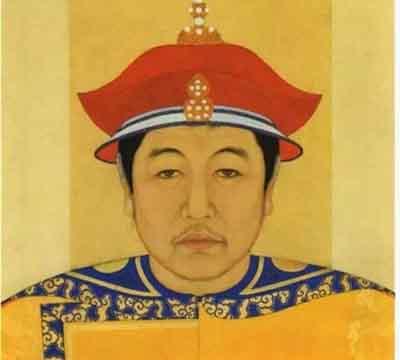 顺治皇帝真的皈依佛门做和尚了吗
