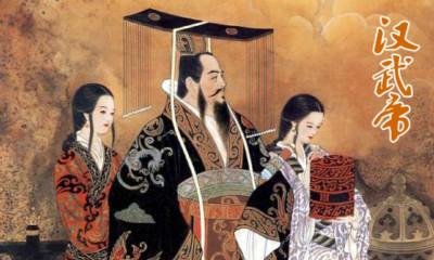 """汉武帝最先将""""万岁""""定为皇帝专用的词"""