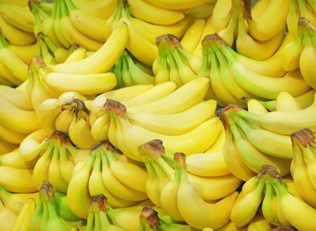 香蕉应该怎么保存 放冰箱后果很严重