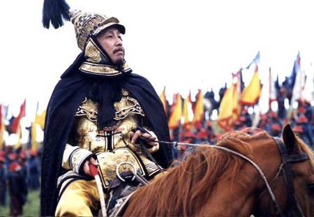 """皇帝为什么称为""""九五之尊"""""""