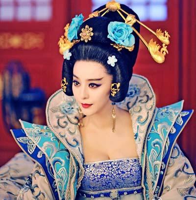 武则天为何被称为历史上唯一的女皇帝