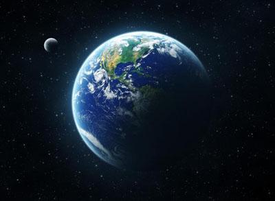 月亮不是地球唯一的卫星 还有6个近地小行星