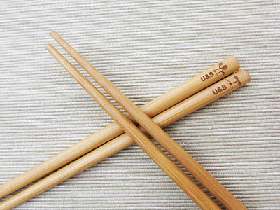 使用筷子竟然也可以减肥