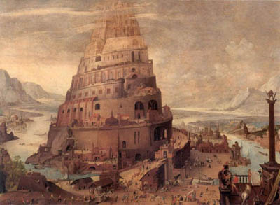 新巴比伦王国真的修建过通天塔吗
