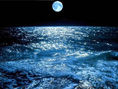 地震—都是月亮惹的祸