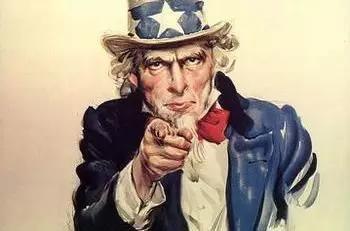"""""""山姆大叔""""为什么会成为美国的象征"""