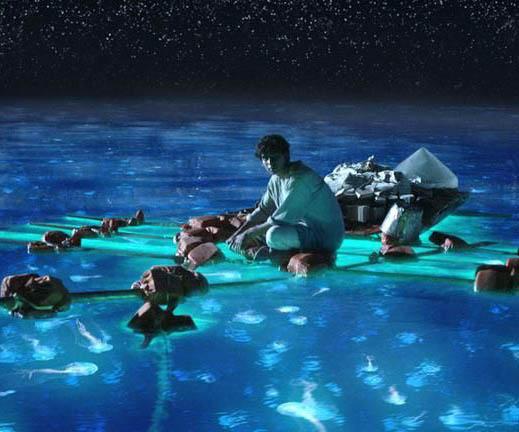 在大海上如果没有淡水,人还能活下来吗