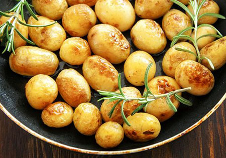美国成为超级大国竟然是因为得到了土豆的帮助?