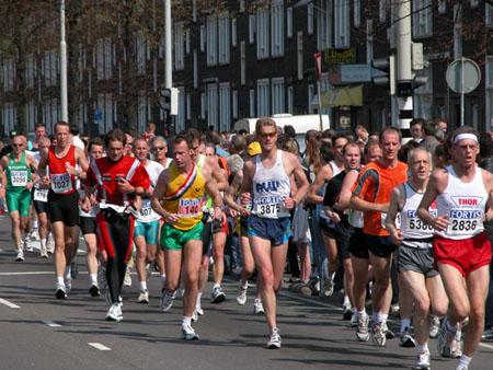 马拉松比赛的距离为什么不是整数