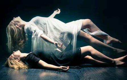 灵魂出窍 确有其事还是纯属迷信?