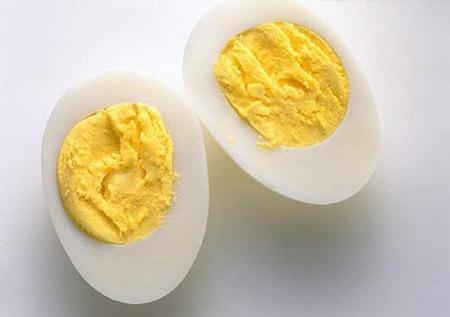 为什么鸡蛋被加热了之后会凝固