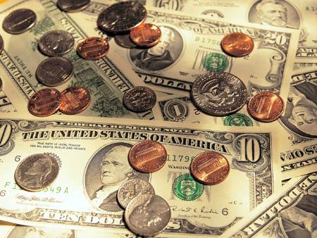 为什么纸币上的人像是正面像 硬币上的却是侧面像呢