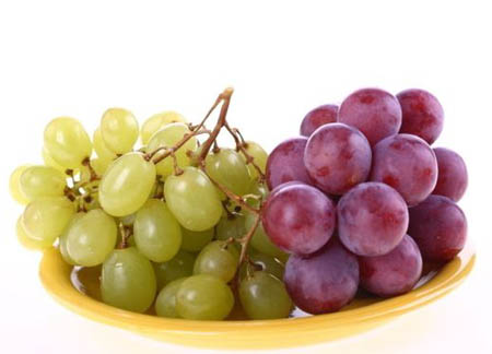 欧洲人为什么吃葡萄不吐葡萄皮
