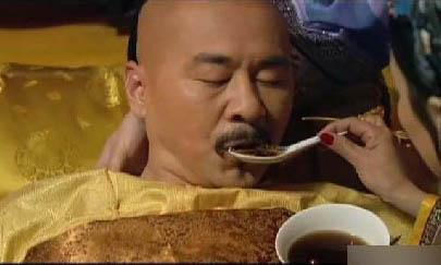 中国古代皇帝的各种非正常死亡