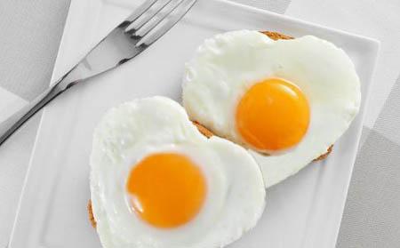 世界各地奇异的吃鸡蛋风俗