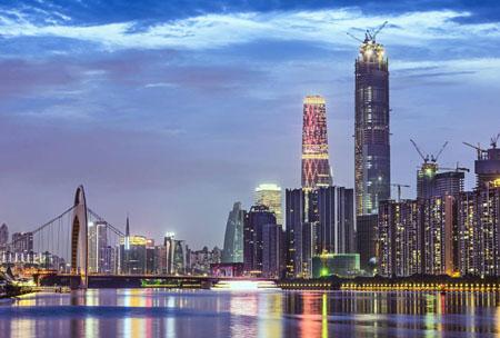 中国城市有哪些外号