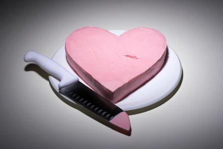 世界上只有2月14日一个情人节吗?其实每月都有情人节