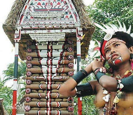卡图马族:一个女人可以强暴男人的民族