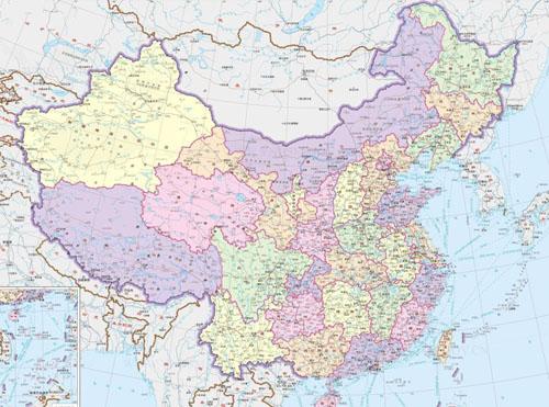 """""""中国""""到底指哪里"""