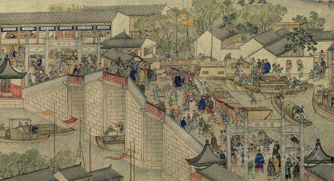 一千年前西方国家与中国的差距到底有多大