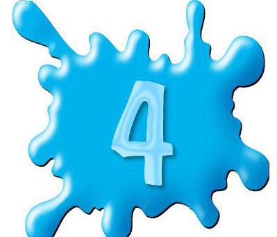 """为什么老百姓讨厌数字""""四"""",把它列为避讳呢?"""