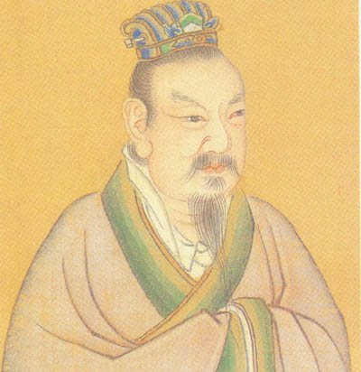 蔡邕—三国时期最倒霉的人