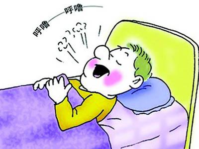 为什么打鼾的人不会吵醒自己