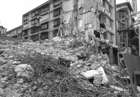 【辟谣】关于地震的数字游戏