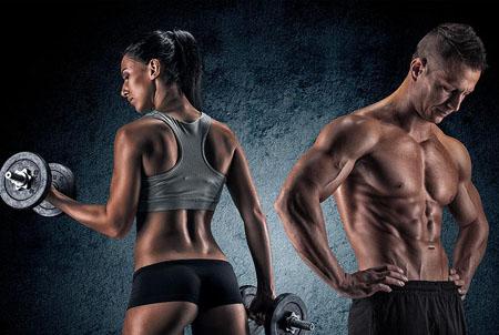 燃烧卡路里 有氧运动比力量训练更有效吗