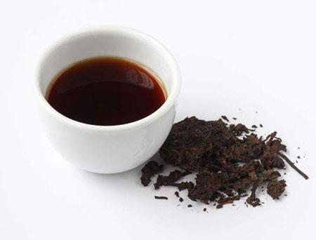 喝普洱茶真的能减肥吗