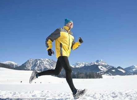 冬天减肥更容易吗