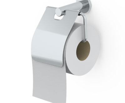 蹲坑没有厕纸怎么办