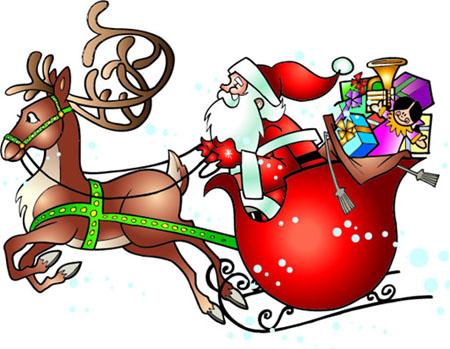 圣诞老人来自哪里 圣诞老人的故乡老家在哪里