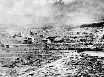 【辟谣】原子弹轰炸广岛和长崎是骗局吗