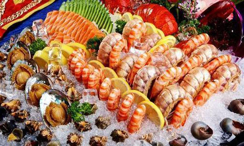 山珍海味都包括什么