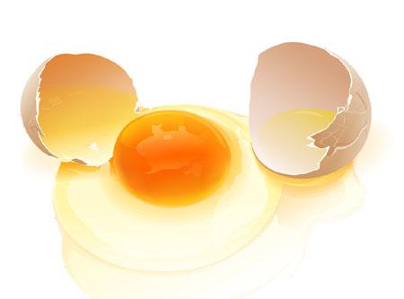 吃蛋黄对健康不利吗