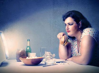 为什么夜间进食容易发胖
