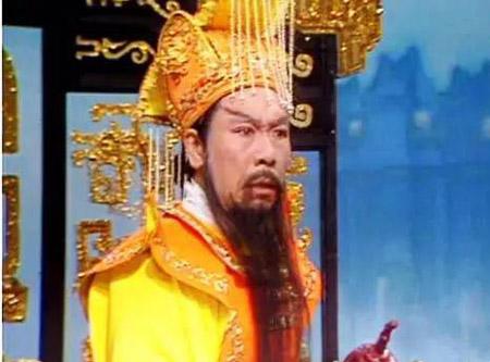 玉皇大帝姓甚名谁及其来历 玉皇大帝是天界最高神仙吗
