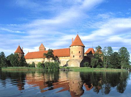 立陶宛—自杀率最高的国家