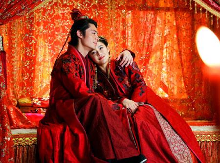 """中国式婚礼中的""""闹洞房""""习俗是怎么来的"""