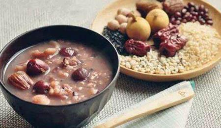 寒食节的起源与大麦粥的来历