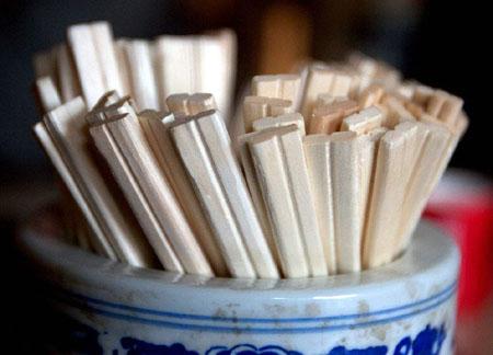 【辟谣】一次性筷子变笋干造假现形记