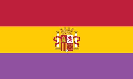 为什么很少见紫色的国旗