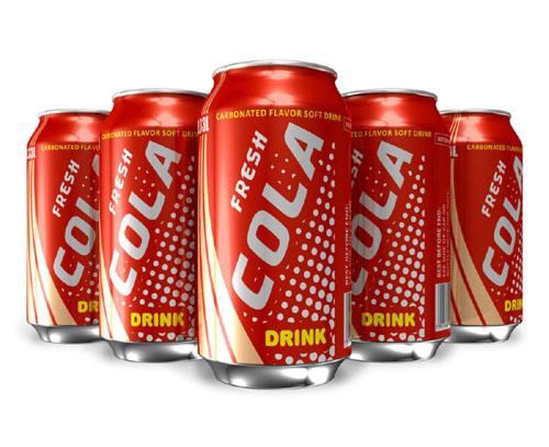 【辟谣】可乐罐上的老鼠尿致死?没有的事儿